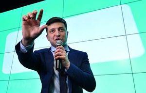 Ukraine: Hai ứng cử viên tổng thống V. Zelensky và P.Poroshenko đối đầu ở vòng 2
