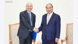 Thúc đẩy quan hệ thương mại giữa Việt Nam với Italy và Nhật Bản