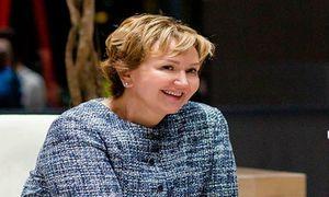 Điều ít biết về nữ triệu phú Nga thiệt mạng vì rơi máy bay