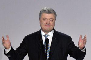 Tổng thống Ukraine Petro Poroshenko chuẩn bị công du nước Đức