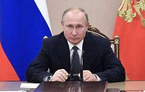Thu nhập của Tổng thống Vladimir Putin là bao nhiêu?