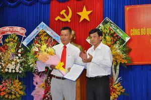 Trung tâm Xúc tiến đầu tư và hỗ trợ doanh nghiệp tỉnh Cà Mau chính thức hoạt động