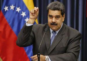 Tổng thống Venezuela cách chức Bộ trưởng Điện lực sau sự cố mất điện