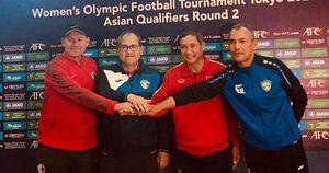 Vòng loại 2 Olympic 2020: ĐT nữ Việt Nam đã sẵn sàng 'nghênh chiến' chủ nhà Uzbekistan