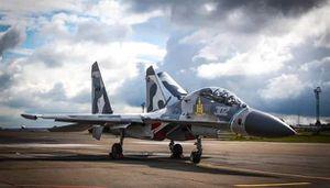 Nga cung cấp Su-30SM nội địa cho quốc gia 'phên dậu'