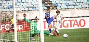 Đánh bại Shan United, Becamex Bình Dương có chiến thắng đầu tiên tại AFC Cup