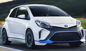 Chi tiết xe giá rẻ Toyota Yaris Hatchback 2020 mới