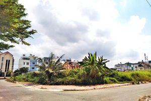 Nhiều dự án nhà ở 'quên'... công viên