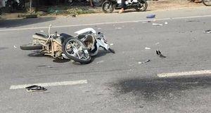 Tai nạn lúc nửa đêm, 2 người tử vong