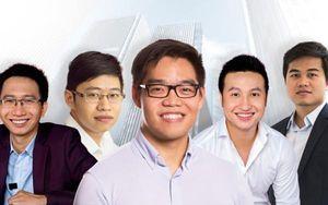 5 doanh nhân trẻ Việt Nam được tạp chí Forbes Asia vinh danh