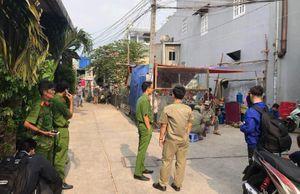 Vụ chồng giết vợ rồi tự sát ở Sài Gòn: Do ghen tuông mù quáng?