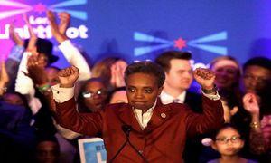 Điều ít biết về nữ Thị trưởng Chicago da màu đầu tiên