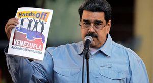 Venezuela là nơi Mỹ thử 'siêu vũ khí' bí mật, TT Maduro có 'mưu' để chống Mỹ?