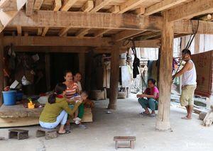 Gia cảnh khó khăn của 4 nạn nhân trong vụ sập bờ rào ở Kỳ Sơn