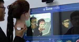 Công nghệ AI được sử dụng trong cuộc chiến chống tội phạm ở Trung Quốc