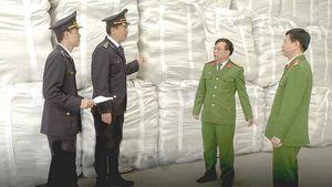 Vụ xi măng Hoàng Mai 'gắn mác' Long Sơn: Công an kết luận thế nào?