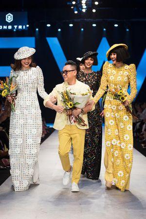 Lý giải cho sự vắng mặt của NTK Công Trí tại Tuần lễ thời trang Quốc tế Việt Nam 2019