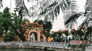 Bên trong ngôi chùa ở Hà Nội lọt top 10 chùa đẹp nhất thế giới có gì?
