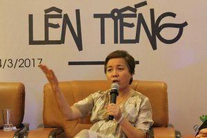 Giám đốc CSAGA Nguyễn Vân Anh và dự án đưa nghệ thuật tới cộng đồng
