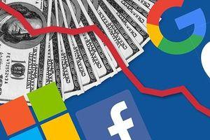 'Những gã khổng lồ' Internet dùng mọi chiêu trò để trốn thuế