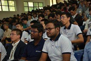 DevDay Đà Nẵng 2019 thu hút hơn 2000 sinh viên, lập trình viên