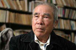 Nhà thơ Võ Văn Trực - 'Người con của làng' đã ra đi