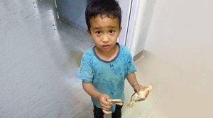 Soup sáng: Cậu bé Ấn Độ đưa gà đi bệnh viện với tất cả số tiền mình có