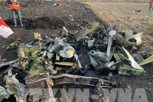 Gia đình một nạn nhân ở Mỹ kiện hãng Boeing