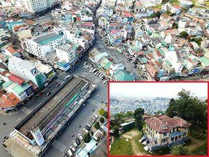 Lâm Đồng vẫn quyết quy hoạch khu Hòa Bình