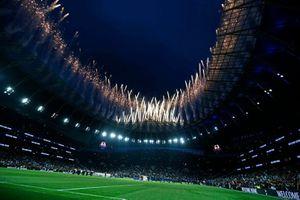 Sân mới tỷ USD của Tottenham có công nghệ hiện đại bậc nhất