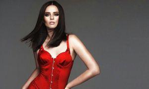 Quán quân Asia's Next Top Model mùa thứ nhất tới diễn thời trang ở Đà Nẵng