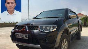 Gây tai nạn chết người ở Quảng Bình, đánh xe chạy về Nghệ An trốn