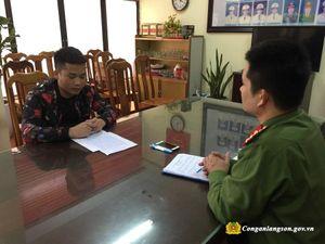 Lạng Sơn: Phát hiện 16 bao tải vũ khí thô sơ, dụng cụ hỗ trợ