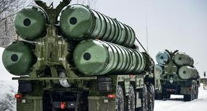 Thổ Nhĩ Kỳ tuyên bố hợp đồng tên lửa S-400 Nga tốt hơn Patriot của Mỹ