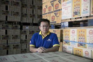 Người Thái muốn 'soán ngôi' tương ớt của triệu phú gốc Việt