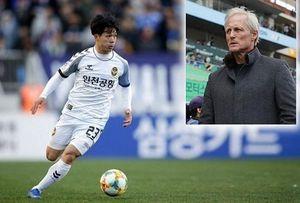 Lý giải việc Công Phượng được đá chính nhưng chưa thể tỏa sáng ở Incheon United