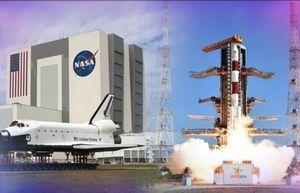 NASA muốn tái hợp tác sau vụ Ấn Độ thử nghiệm bắn hạ vệ tinh