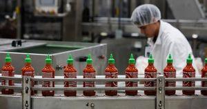 Đại chiến tương ớt Sriracha tại Mỹ
