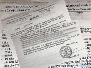 Sở Giáo dục tỉnh Thái Nguyên có làm sai Quyết định của Thủ tướng?