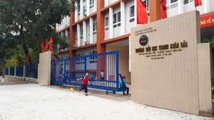 Thông tin mới nhất việc nhiều học sinh trường tiểu học Thanh Xuân Bắc đau bụng sau bữa ăn trưa