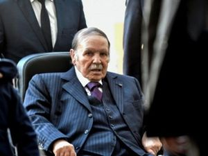 Quốc hội Algeria dự kiến nhóm họp để bổ nhiệm tổng thống lâm thời