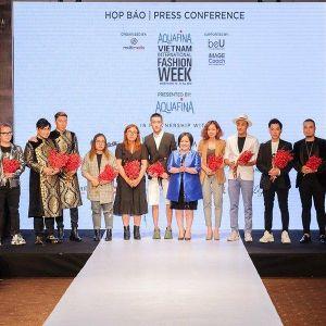 Nhiều nhà thiết kế nổi tiếng tham dự Tuần lễ Thời trang quốc tế Việt Nam lần thứ 9