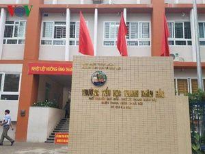Vụ học sinh tiểu học Thanh Xuân Bắc nghi ngộ độc: Kết quả xét nghiệm mẫu thức ăn