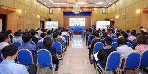 Cơ hội kết nối đầu tư khởi nghiệp cho doanh nghiệp nhỏ và vừa
