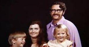 Bí ẩn vụ mất tích của Beverly England