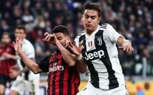 Ban trọng tài Serie A phải xin lỗi AC Milan sau sai sót trước Juve