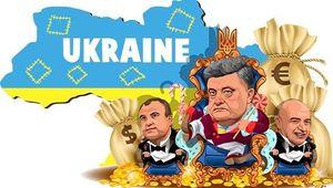 Nguyên nhân quyết định Petro Poroshenko thất cử vòng đầu