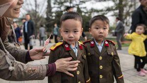Bùng nổ lượng khách nước ngoài tham gia đua marathon tại Triều Tiên