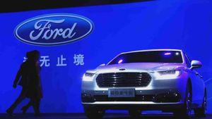Ford 'chiều' khách Trung Quốc, 3 năm tới ra mắt 30 mẫu xe mới