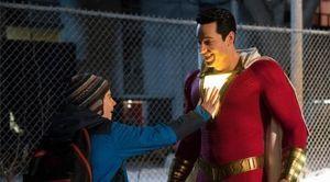 Sự trỗi dậy của những siêu anh hùng bước ra từ truyền hình
